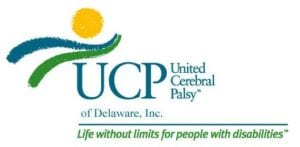 United Cerebral Palsy of Delaware, Inc. (Client Assistance Program) logo