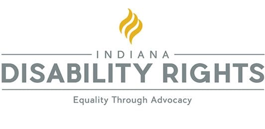 Indiana Disability Rights logo