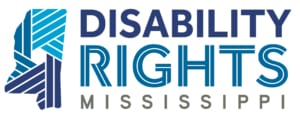 Disability Rights Mississippi logo