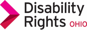 Disability Rights Ohio logo