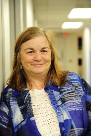 Cheryl Bates-Harris