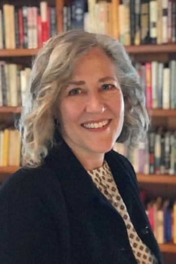 Elissa Gershon